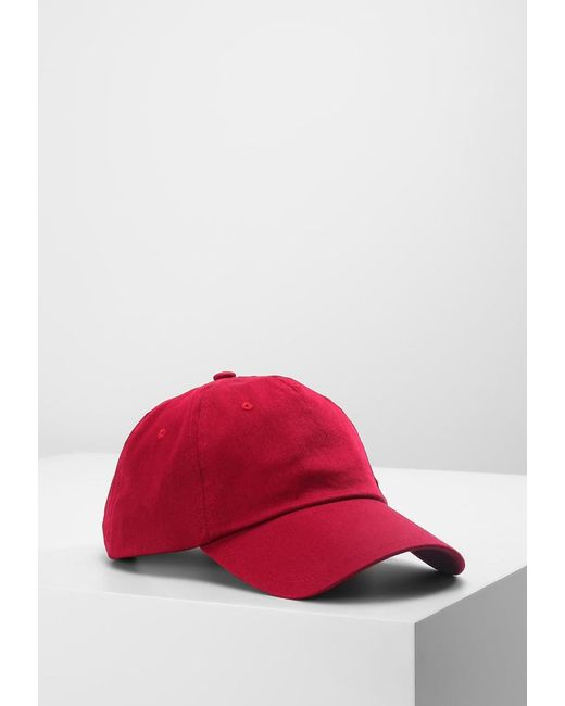 BOSS Orange | Red Forcano Cap for Men | Lyst