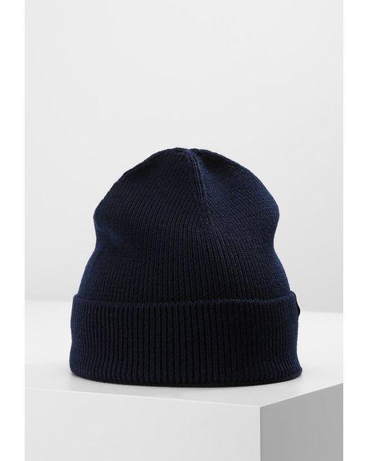 BOSS Orange | Blue Fomero Hat for Men | Lyst