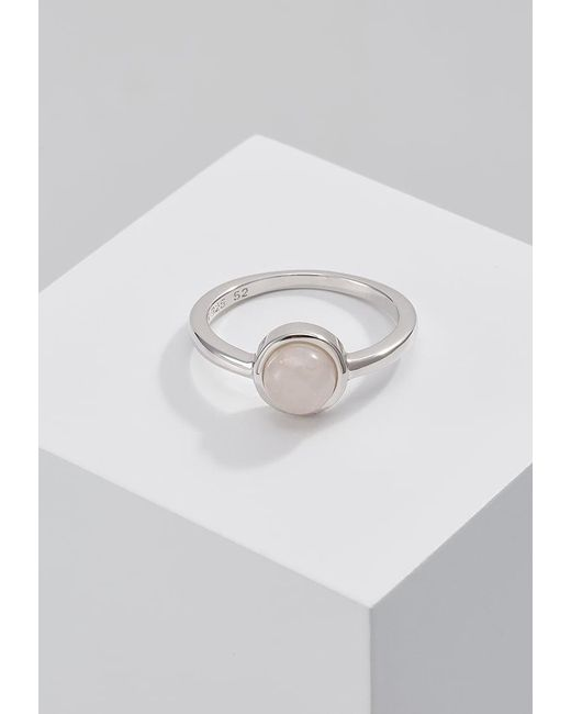 Dyrberg/Kern | Multicolor Coupe Ring | Lyst