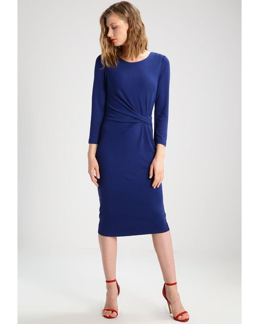 Inwear | Blue Xoor Jersey Dress | Lyst
