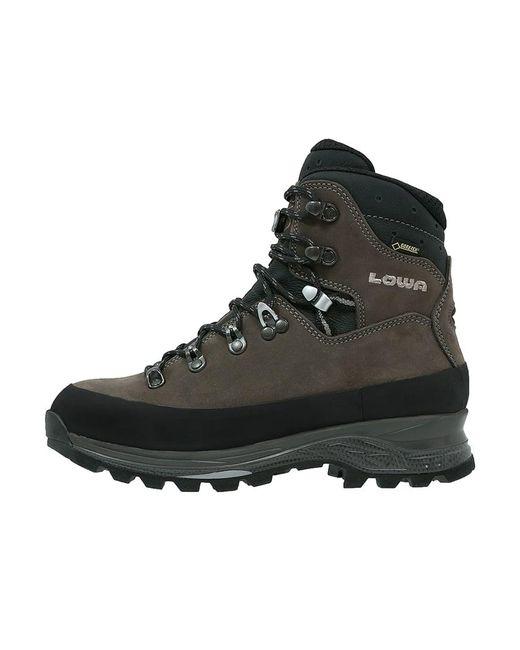 Lowa | Gray Tibet Gtx Walking Boots for Men | Lyst