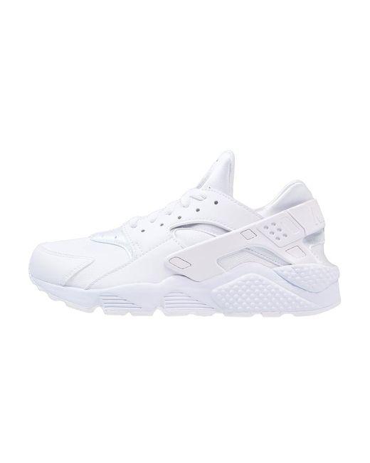 Nike | White Air Huarache Trainers for Men | Lyst