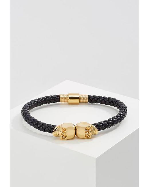 Northskull | Black Bracelet for Men | Lyst