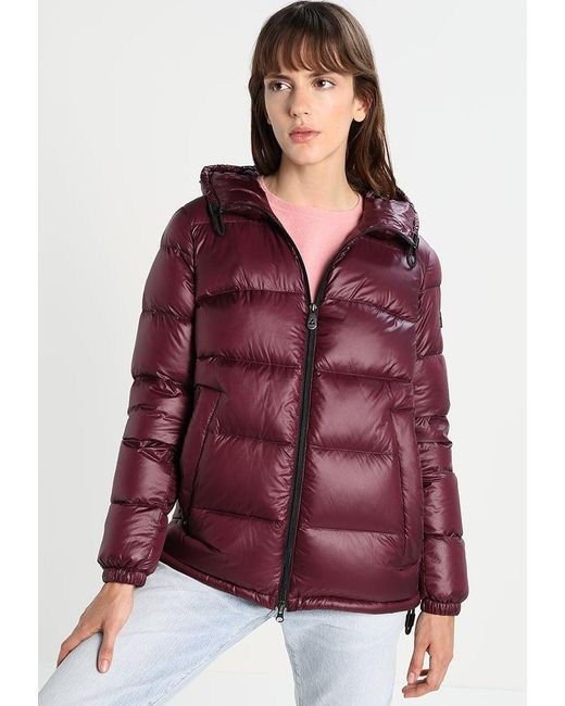 Peuterey | Multicolor Down Jacket | Lyst