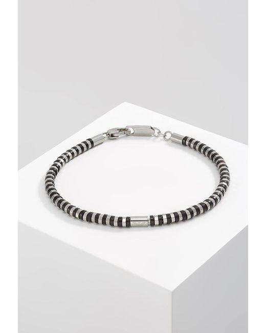 Emporio Armani   Metallic Bracelet for Men   Lyst