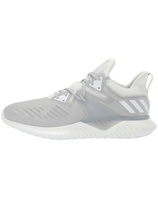 huge selection of 73802 f38d5 ... Adidas Originals - Alphabounce Beyond 2 (grey Twofootwear Whitehi-res  ...