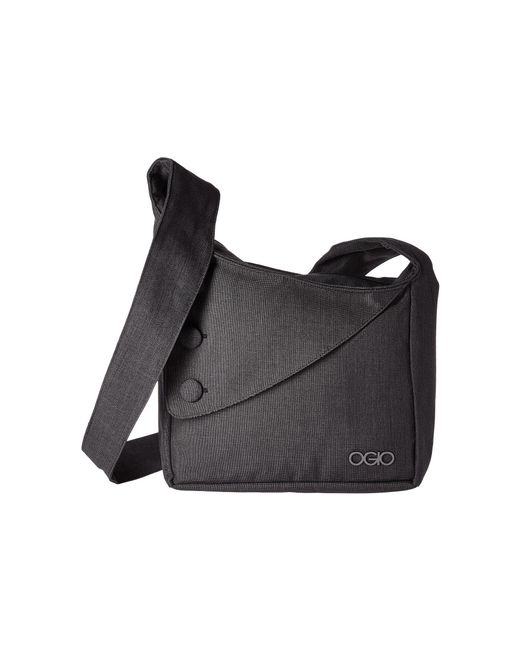 Ogio | Black Brooklyn Purse | Lyst