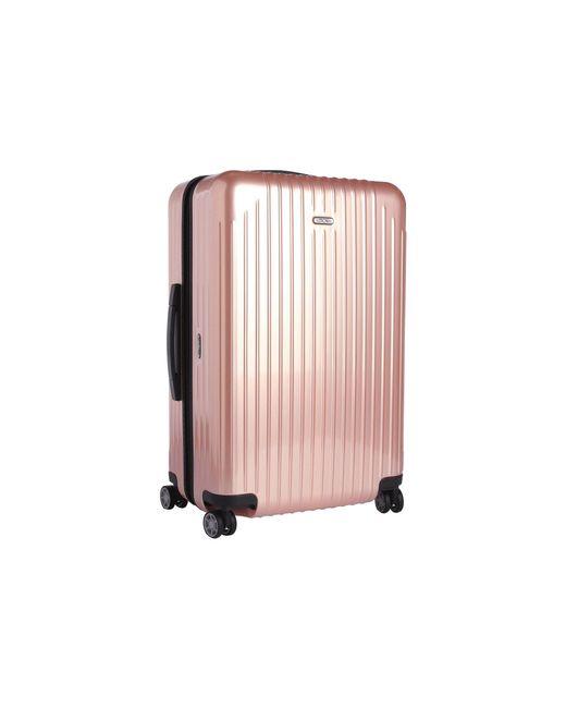 "Rimowa - Pink Salsa Air - 26"" Multiwheel® - Lyst"