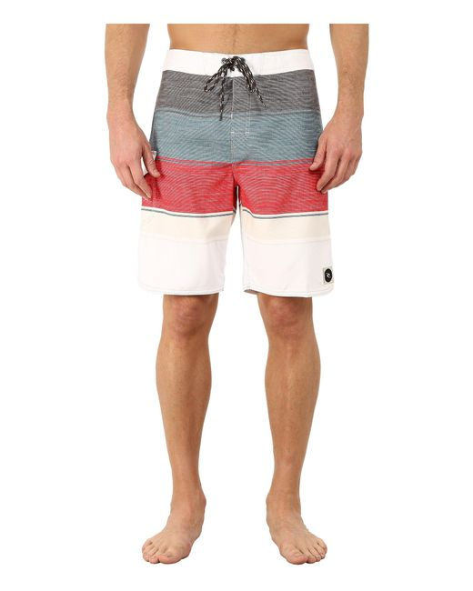 Rip Curl Blue All Time Boardshorts for men