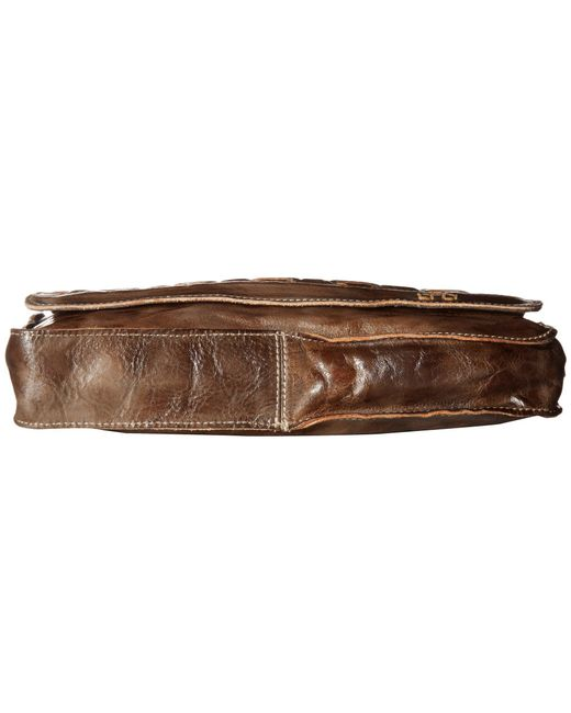 4de87a84c1c5 ... Bed Stu - Brown Aruba (tan Rustic) Bags - Lyst ...