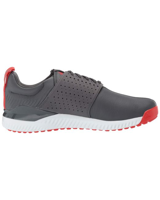 finest selection ca88b 8e8ca ... Adidas Originals - Multicolor Adicross Bounce (grey Sixactive Red footwear White) ...