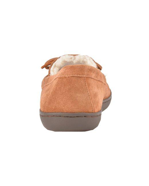 aff06213a8e5 Lyst - Vionic Adler (black) Men s Slip On Shoes in Brown for Men