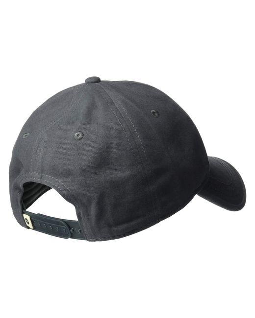 5e2e2ba8acf ... Roxy - Multicolor Next Level Baseball Cap (salmon) Caps - Lyst