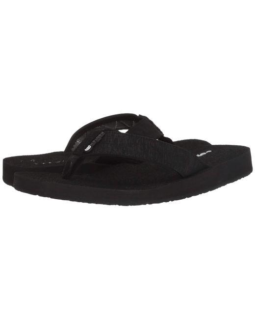 Cobian - Floater (black) Men's Sandals for Men - Lyst