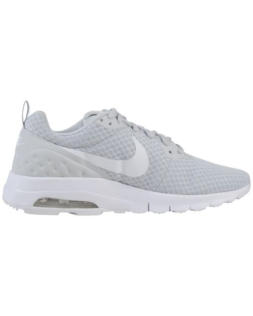 89949d2c008 Nike - Gray Air Max Motion Lightweight Lw - Lyst .