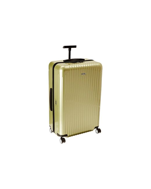 Rimowa - Metallic Salsa Air - 29 Multiwheel(r) (lime Green) Pullman Luggage - Lyst