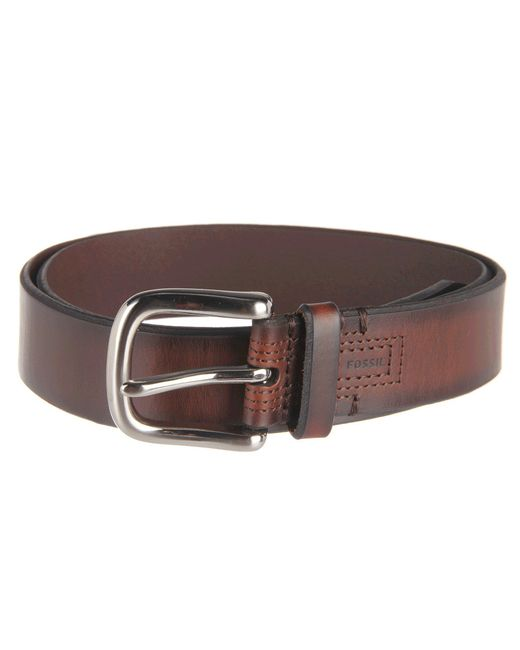 Fossil - Brown Hanover - Lyst