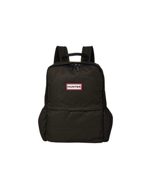 Hunter Green Original Laptop Backpack