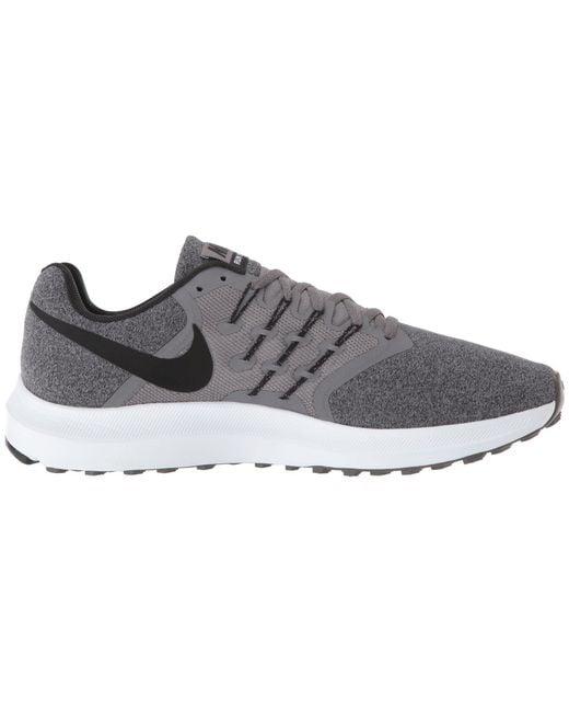 1b038cb246949e ... Nike - Multicolor Run Swift (gunsmoke black white) Men s Running Shoes  for ...