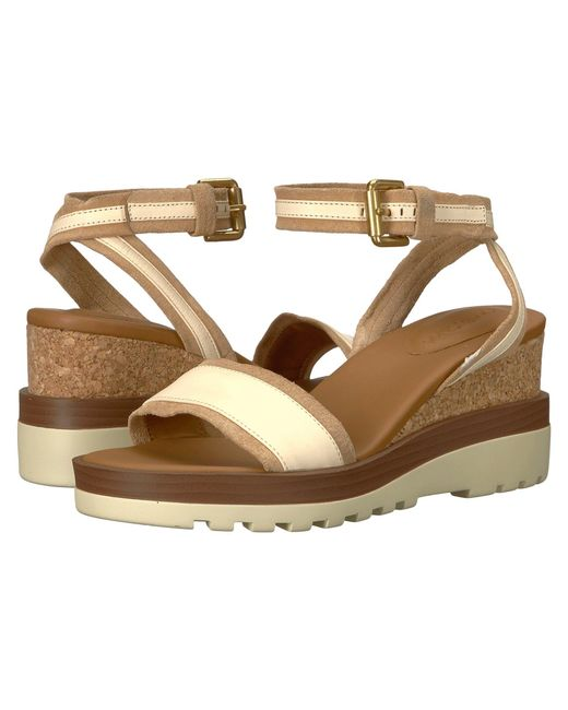 See By Chloé - Sb26094 (white) Women's Sandals - Lyst
