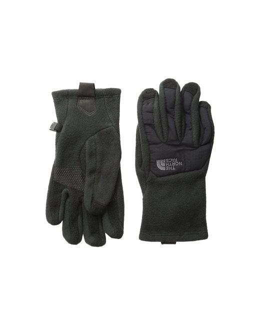 The North Face | Black Women's Denali Etiptm Glove | Lyst