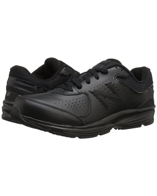 New Balance - Black Mw411v2 for Men - Lyst