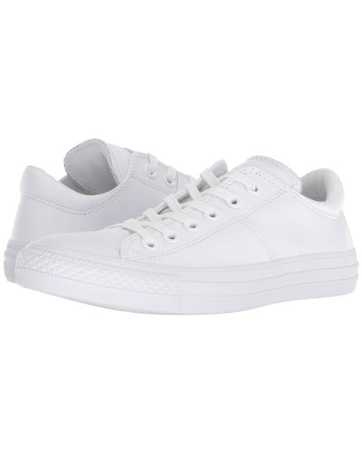 273a0d3a4f Converse - Chuck Taylor All Star Madison - Ox (strawberry Jam/white/white  ...