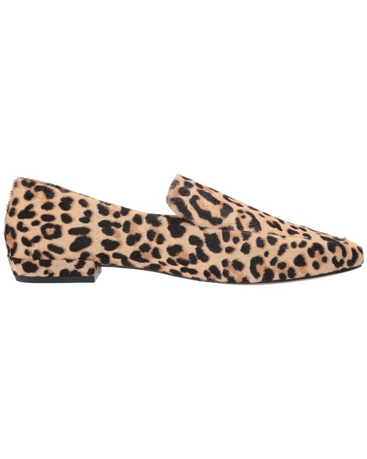 8527fa9082b ... Steven by Steve Madden - Brown Haylie-l Flat (leopard) Women s Shoes ...