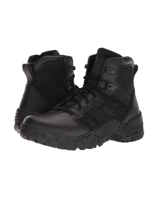 Danner - Scorch 6 Side Zip Waterproof (black) Men's Boots for Men - Lyst