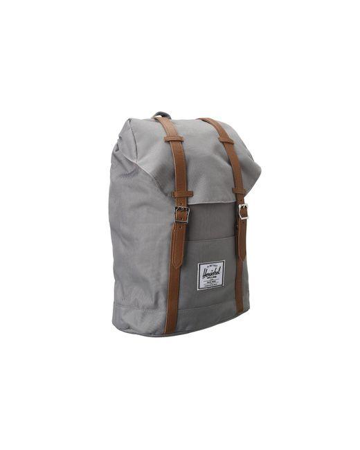 Herschel Supply Co. - Gray Little America Backpack - Lyst