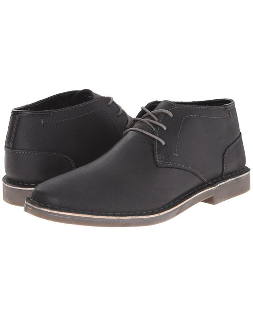 Kenneth Cole Reaction - Black Desert Sun Pb (brown) Men's Lace-up Boots for Men - Lyst