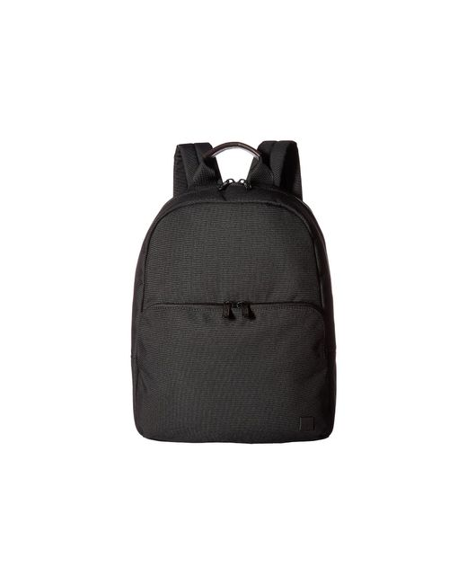 Knomo - Black Brompton Hanson Backpack (charcoal) Backpack Bags for Men - Lyst
