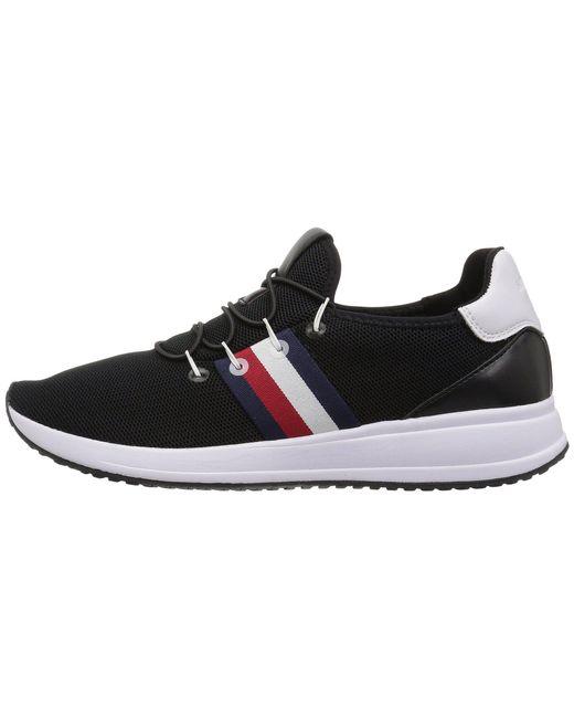 daab1582fcc2 Lyst - Tommy Hilfiger Rhena (black) Women s Shoes in Black