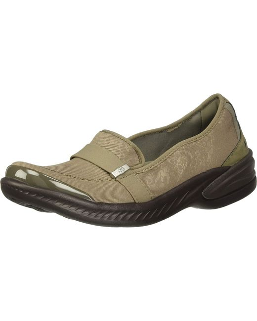 Bzees Nugget in Olive (Green) - Lyst