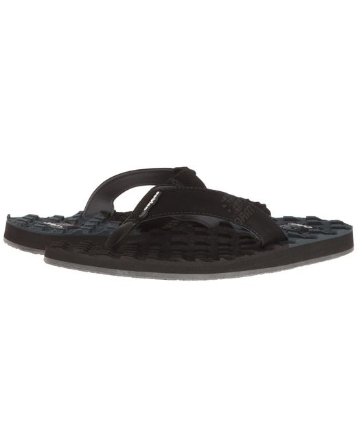 Cobian - Oam Traction (black) Men's Sandals for Men - Lyst