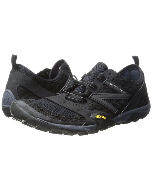 New Balance - Black Minimus 10v1 for Men - Lyst