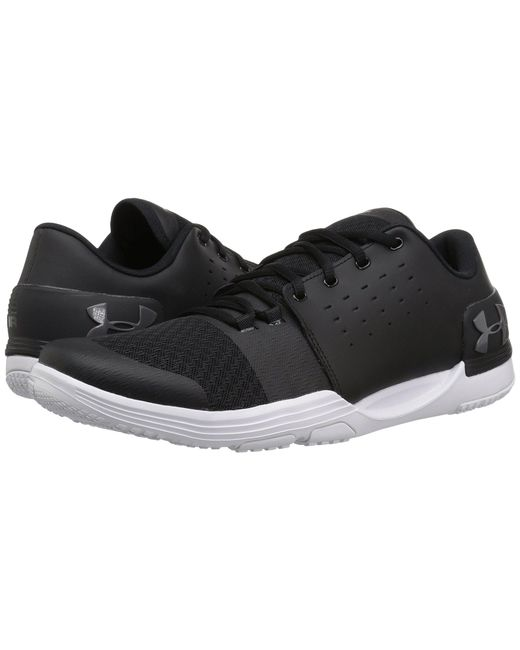 Under Armour - Black Ua Limitless Tr 3.0 for Men - Lyst