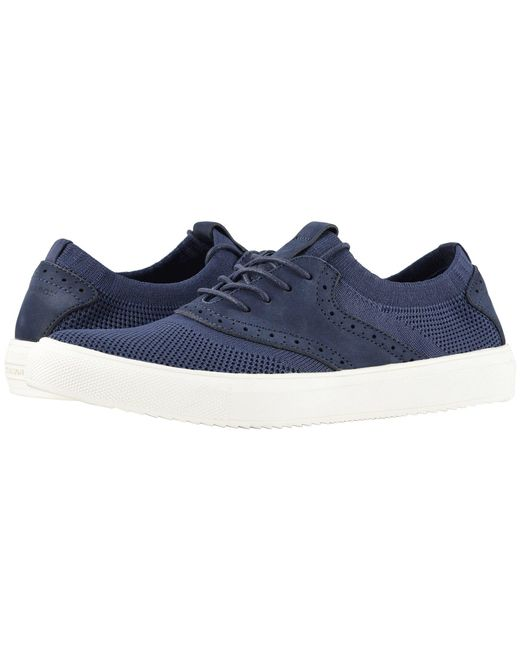Mark Nason - Blue Brentwood (navy) Women's Shoes - Lyst
