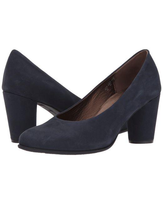 Arche - Blue Kloemi (nuit/bronze) Women's Shoes - Lyst