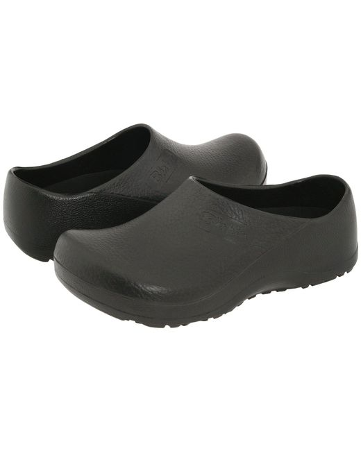 Birkenstock - Professional Birki By (black) Clog Shoes - Lyst