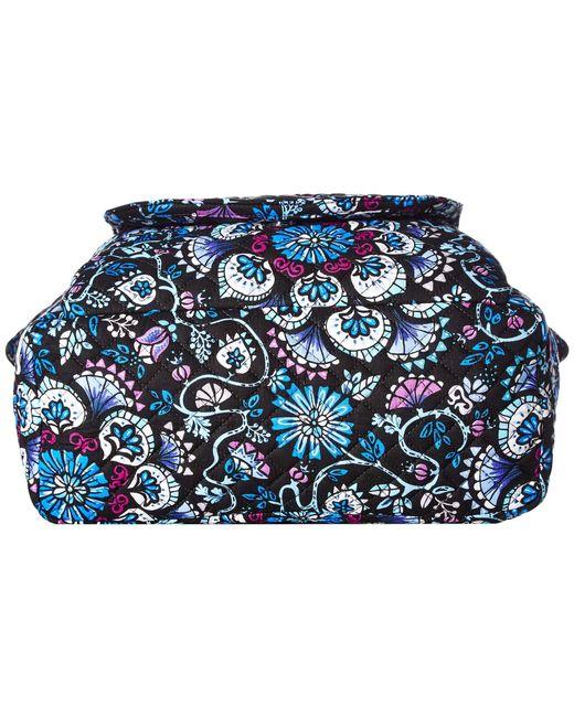 3797719df35d ... Vera Bradley - Blue Carson North south Tote (bramble) Tote Handbags -  Lyst ...