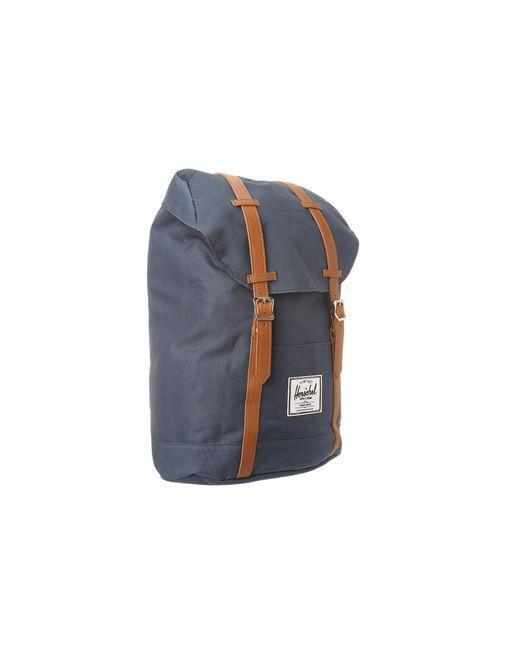 Herschel Supply Co. - Blue Retreat (navy) Backpack Bags - Lyst