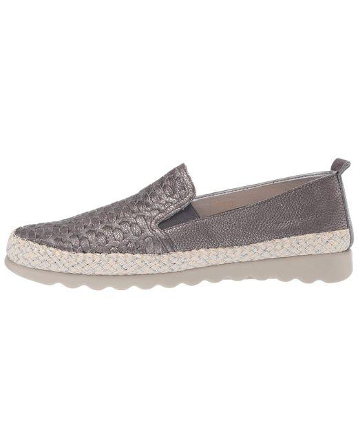 52dde699516 ... Lyst The Flexx - Gray Chapter (canna Di Fucile Curtis Diamante) Women s  Shoes ...