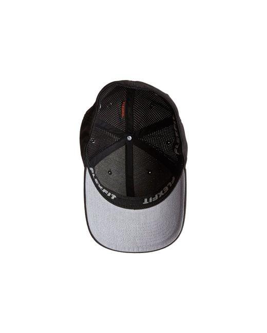 ... Travis Mathew - Hout (black) Caps for Men - Lyst ... 7af0060e79fc