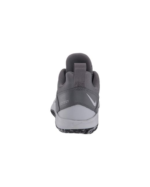 b056349c03c8 Lyst - Nike Fly.by Low Ii (black white) Men s Basketball Shoes in ...