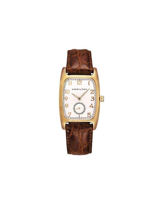 Hamilton - Boulton - H13431553 (white) Watches for Men - Lyst