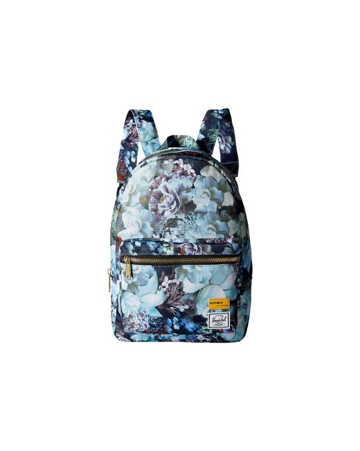 4a2c7ea39289 Lyst - Herschel Supply Co. Grove X-small (ivy Green) Backpack Bags ...
