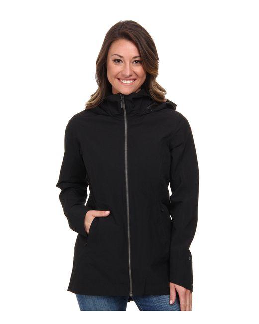 Marmot - Black Lea Jacket - Lyst