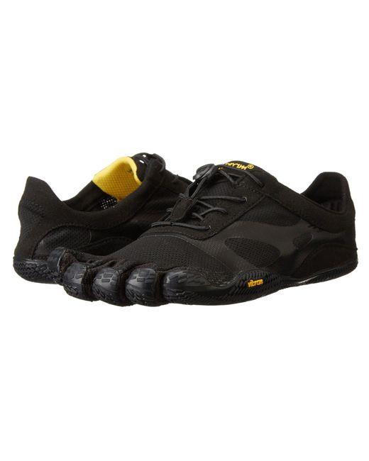 Vibram Fivefingers - Kso Evo (black) Men's Running Shoes for Men - Lyst