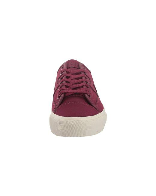 f34d90ba86391 ... Huf - Red Hupper 2 Lo (port) Men's Skate Shoes for Men - Lyst